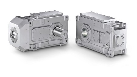 Industrial Gearbox Types